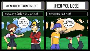 Winning vs. Losing