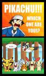 Pikachu-esque