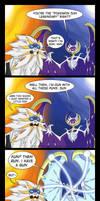 Pokemon Fun and Doom by Gabasonian