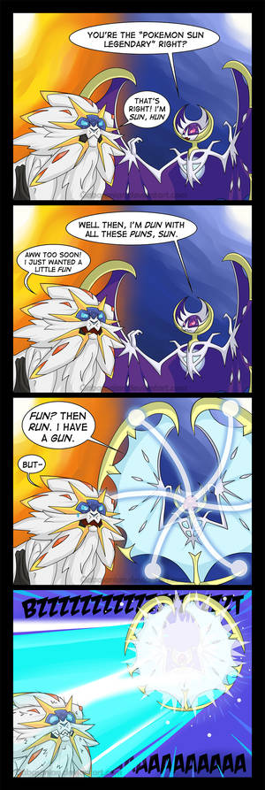 Pokemon Fun and Doom