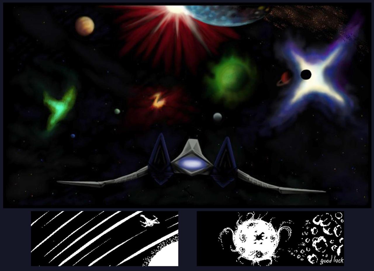 Star Fox 64 LylatWArs artacademy WiiU by Zghere87 on DeviantArt