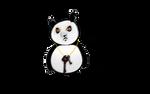 Pandu : The Evil Panda
