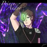 Prince Andor | Mianite