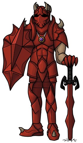 rs dragon armour by zanaril on deviantart