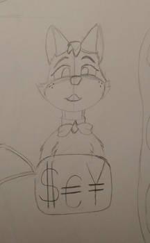 Emily Sketch