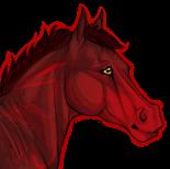 Hellfire Portrait by Disneyhorse
