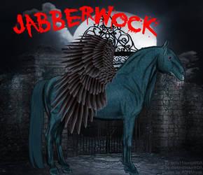 Jabberwock by Disneyhorse