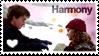 Harmony stamp 1 by AcidicSubstance