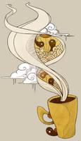 Caffeinated Spirits