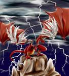 Aeon Auron - Final Fantasy X