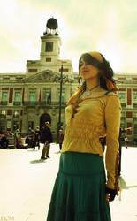Roma women is beautifull by MattDreams