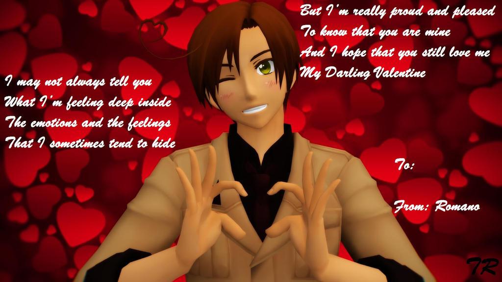 Happy Valentine's Day! by jadenramsey