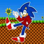 Sonic Bday Collab