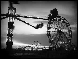 Ferris by hartless