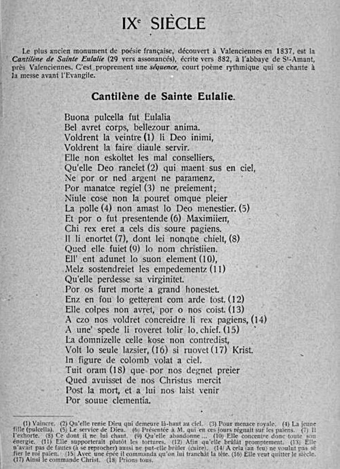 Cantilne-de-Sainte-Eulalie