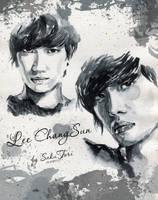 Lee ChangSun / Lee Joon .... cine21's photoshoot by SakuTori