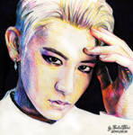 Huang ZiTao EXO Overdose