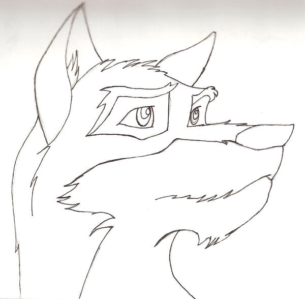 balto howling coloring pages - photo #42