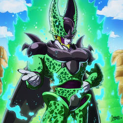 Cell God Perfect