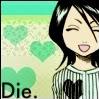 Die. by xSushiixCooki3zx
