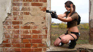 Tomb Raider Legend by ChrisAnfa