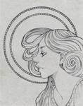 Le Style Mucha by Bit-sinna