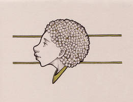 Hydrangea Head