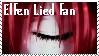 Elfen Lied stamp by kimphantom94