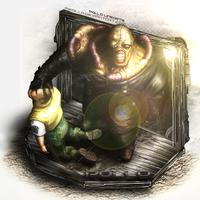 Sign Pollo - Resident Evil 4