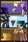 - MLP: Old Tales- Issue #1 Page #1