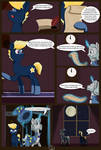 - MLP: Old Tales- Issue #1 Page #3