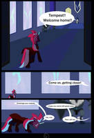 -The Storm Kingdom- Issue #2 Page #6 by chedx