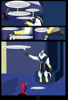 -The Storm Kingdom- Issue #2 Page #7 by chedx