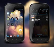 Nexus S - May 2012