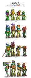 Growing up... by Fihuli