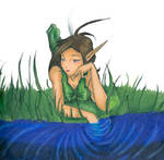Lynsey - Water