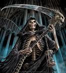 DEATH by shadamyrule14