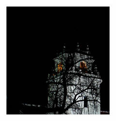 The Tower in the Trees by lbsilver