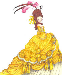 Belle by Cotovatre