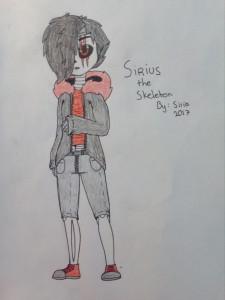 Sirius1999's Profile Picture