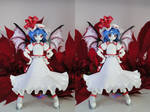 Remilia Scarlet (3D View) by BRSpidey