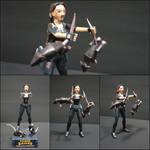 Lara Croft ratcatcher