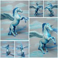 The Li'l Pegasus by BRSpidey