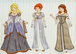 Into the Woods- Cinderella II