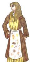 Spamalot- Mrs. Galahad, Dennis's Mother