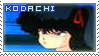 Kodachi Stamp by TuxedoMoroboshi
