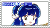 Shian-Pu Stamp by TuxedoMoroboshi