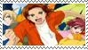 Digimon Savers Stamp by TuxedoMoroboshi