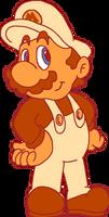 Mario 128 Entry by TuxedoMoroboshi