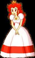 Princess Peach Collab Entry